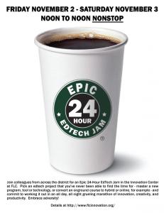 Epic 24-Hour EdTech Jam 2012