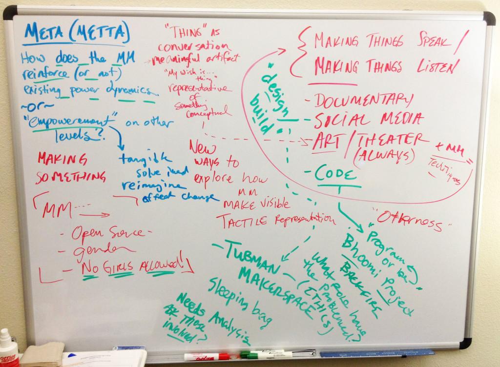 Making Social Change - Round 2